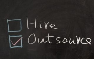 outsourcing construction