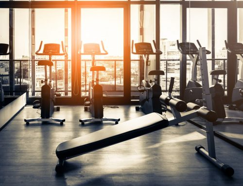 Reopening of America: Gyms & Fitness Centers