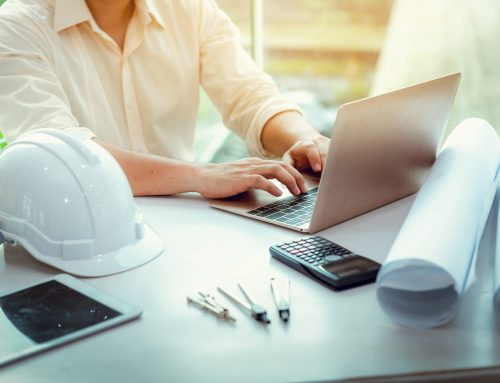 Managing Finance During Construction Slowdowns